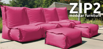 Outdoor Modular Furniture