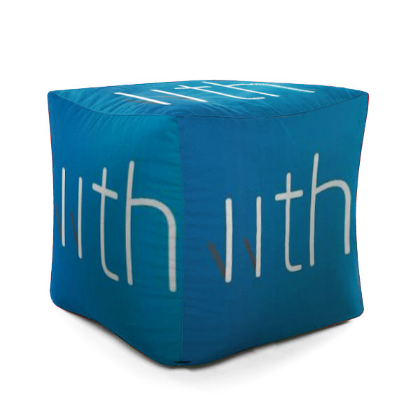 Corporate Branded Cube