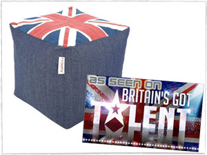 As seen on BGT
