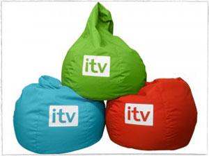 ITV Beanbags