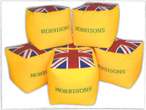 Morrisons Branded Bean Cubes