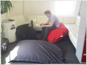 Office Beanbag
