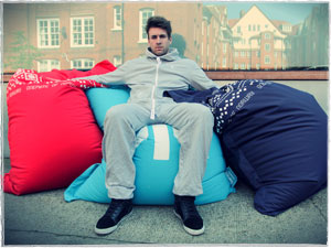 OnePiece Branded Beanbags