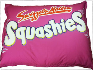 Swizzels Matlow Branded Beanbags