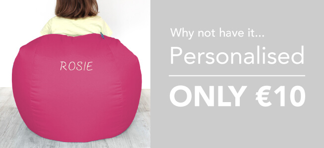 Why not have it personalised