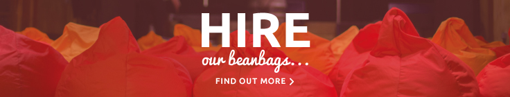 Hire Beanbags