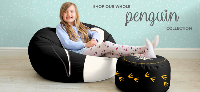 Check out our whole penguin collection!