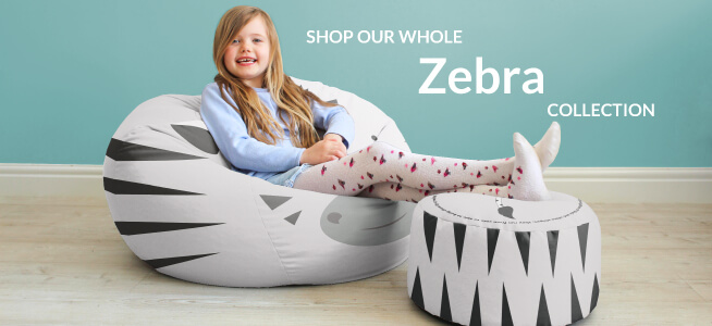 Check out our whole zebra collection!