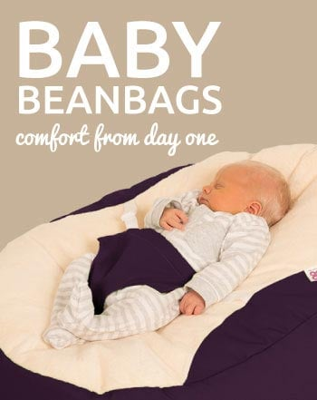Mother and baby Beanbags
