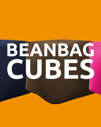 Comfy Beanbag Cubes
