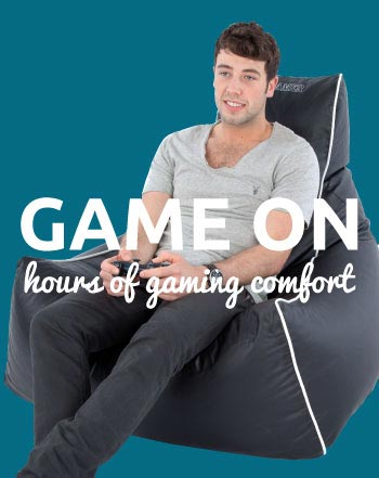 Gaming Beanbag Chairs