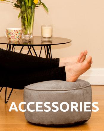 Beanbag Accessories