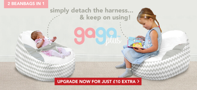 Why not upgrade to the Gaga Plus