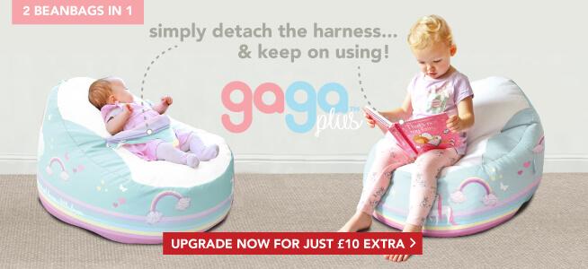 Upgrade to the Gaga Plus
